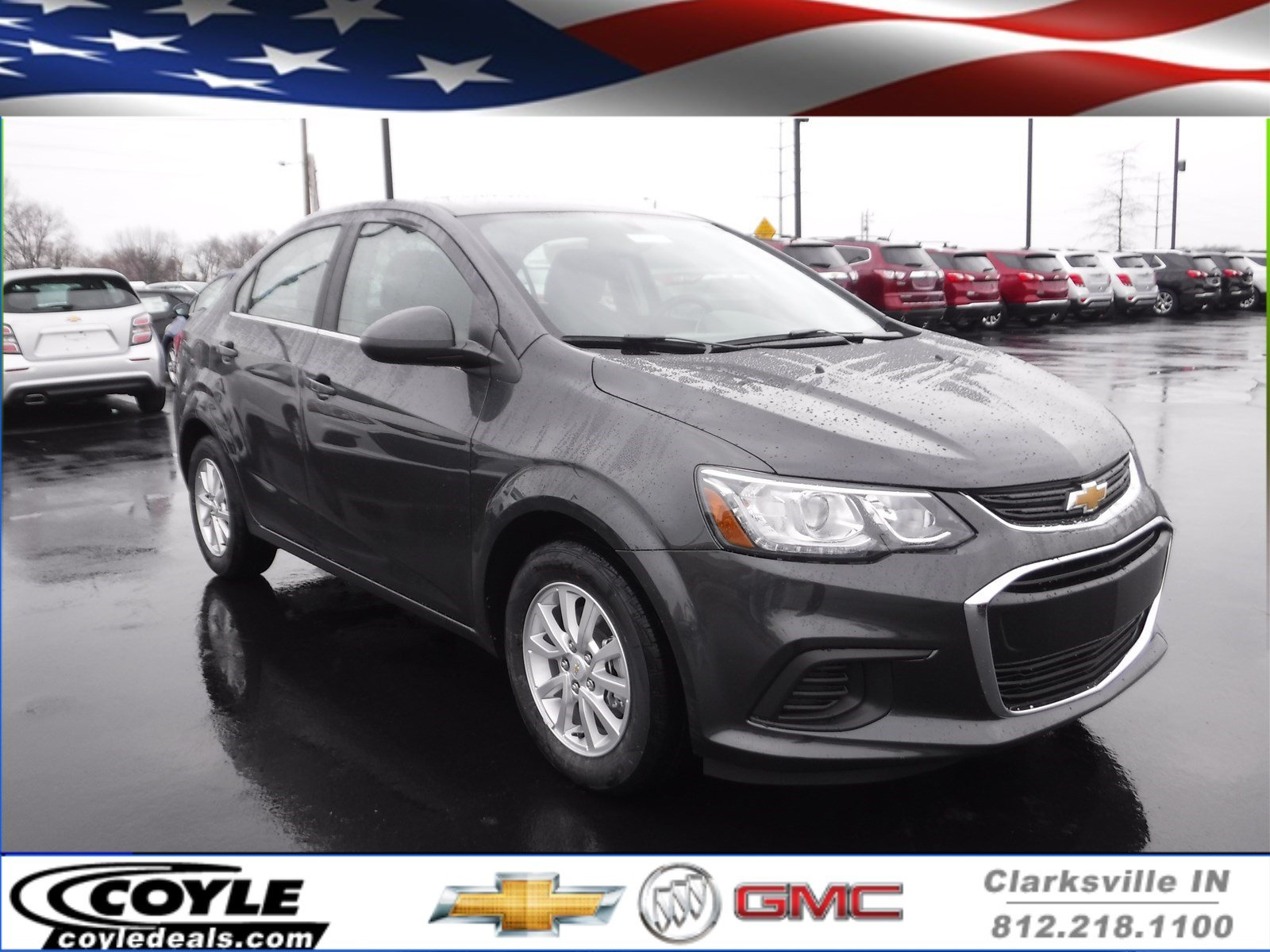 sonic inventory panorama fwd lt trail s pre car owned chevrolet in used