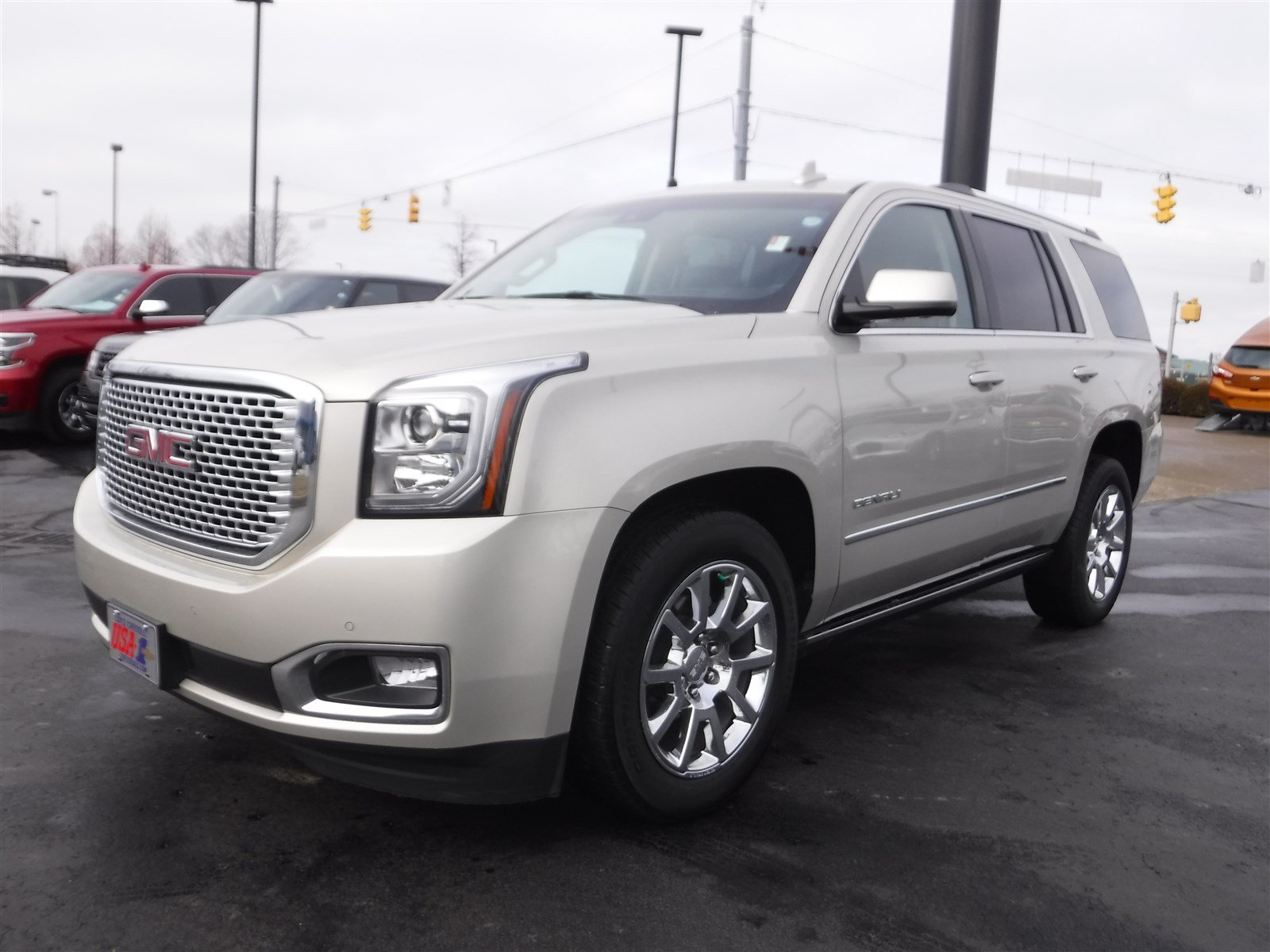 at even be of on gmc mile the rst denali times quarter car mid perfect how suv second tahoe will depending least old high maybe chevrolet aggressively capable performance