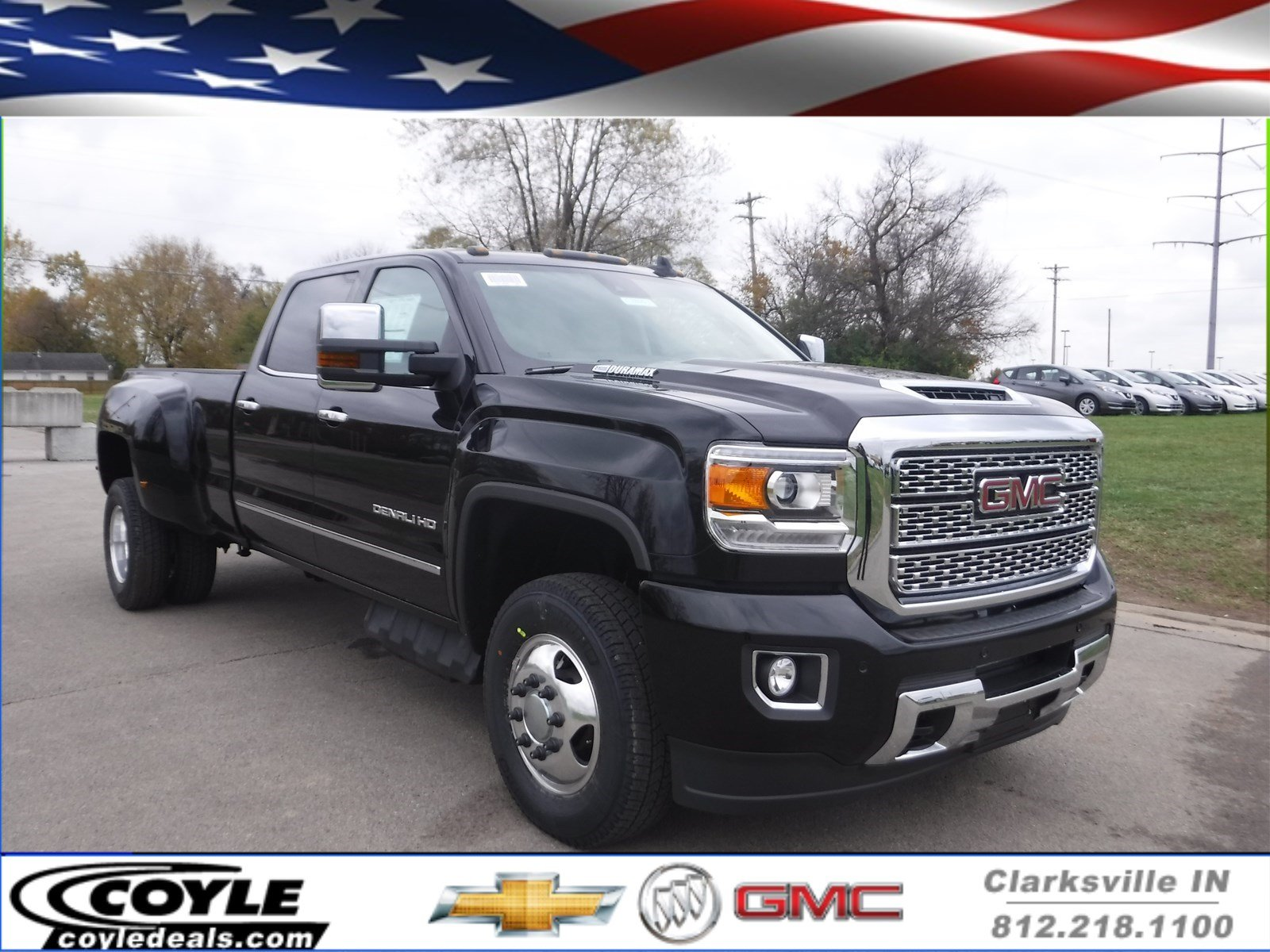 2018 Gmc Denali 3500 Best New Cars For 2018