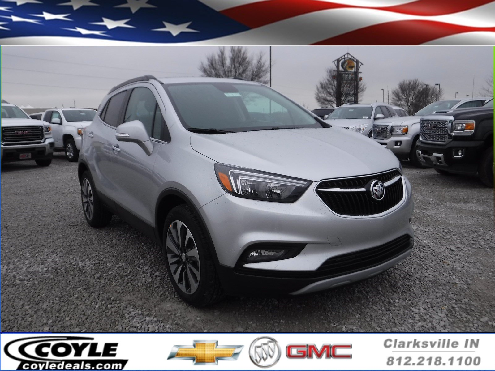 on usa made to china its where suv america way encore envision is buick officially the